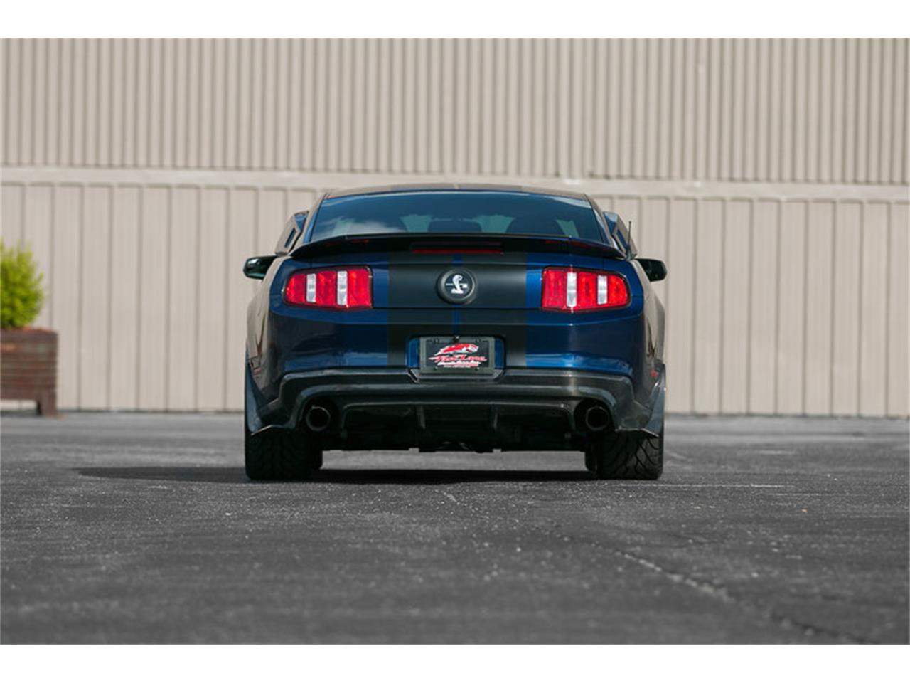 Large Picture of 2012 Ford Mustang - $49,995.00 Offered by Fast Lane Classic Cars Inc. - L68T
