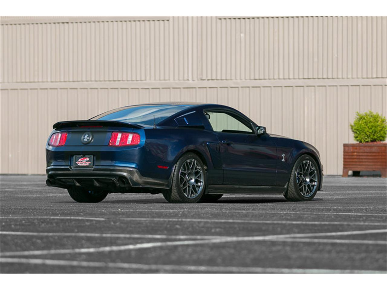 Large Picture of '12 Ford Mustang located in St. Charles Missouri - $49,995.00 - L68T