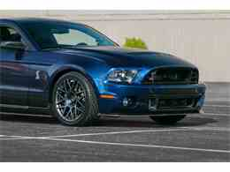 Picture of '12 Mustang - L68T