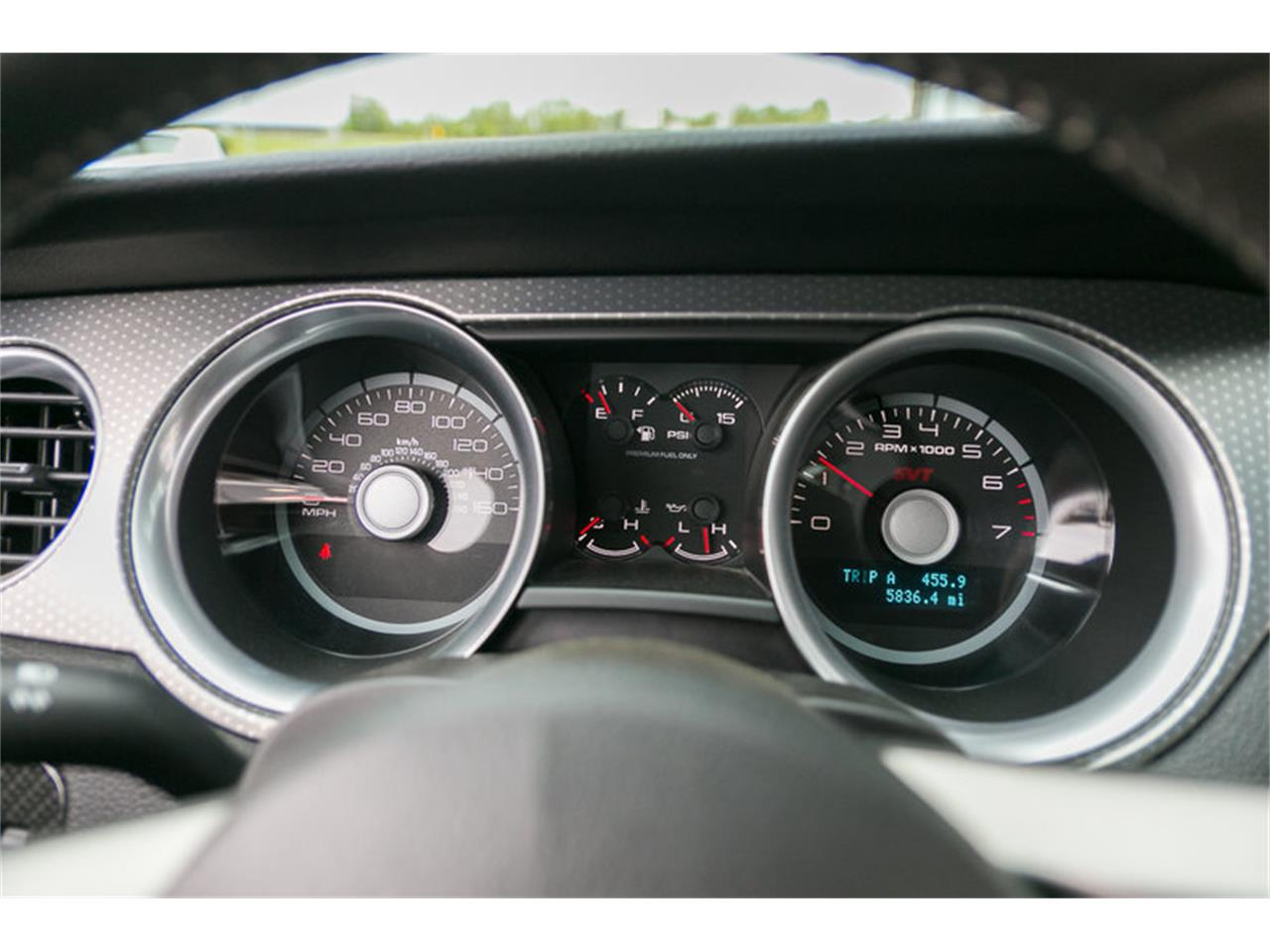Large Picture of '12 Mustang - $49,995.00 Offered by Fast Lane Classic Cars Inc. - L68T