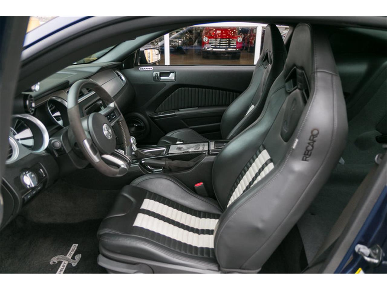 Large Picture of 2012 Ford Mustang - $49,995.00 - L68T