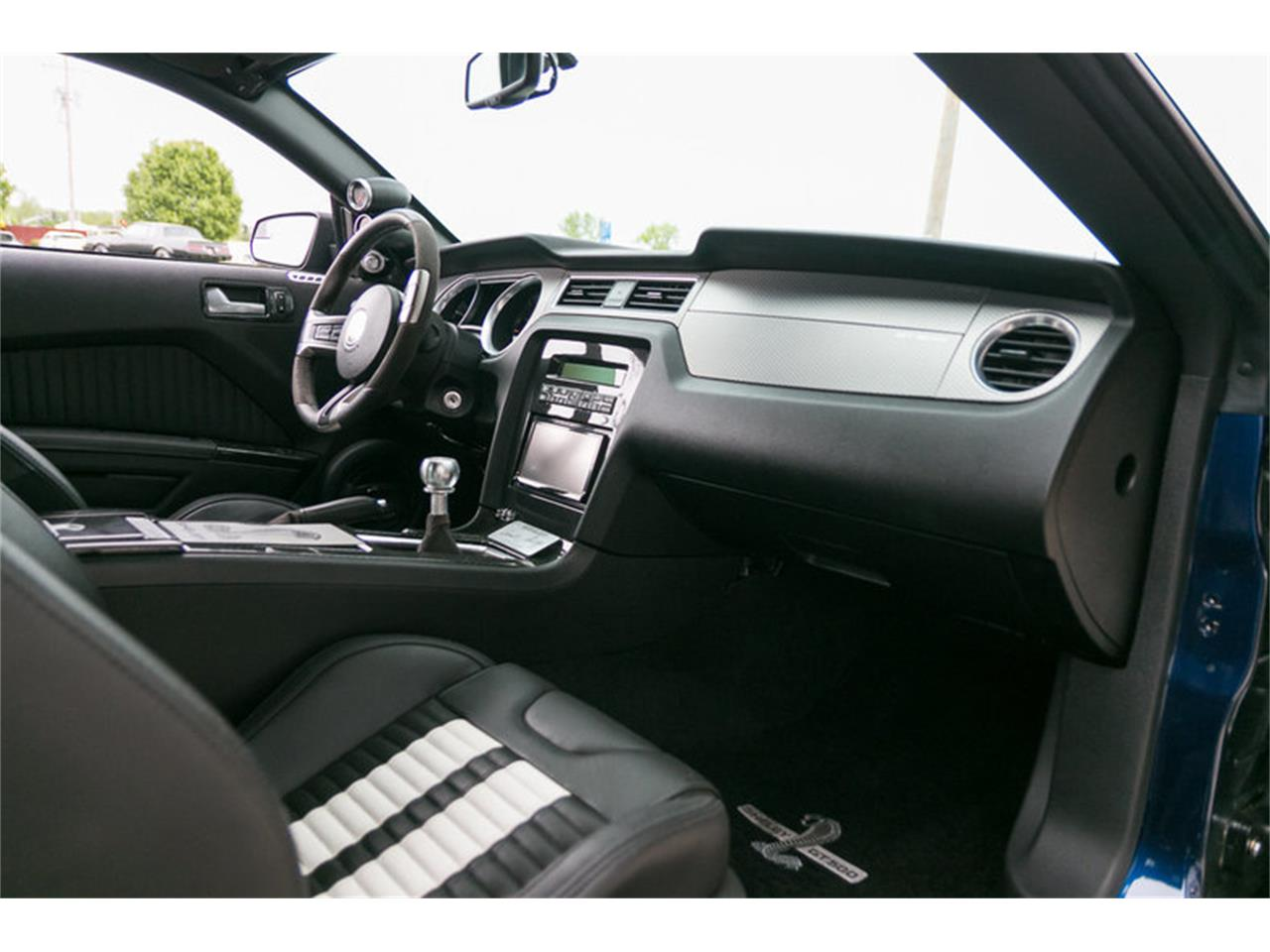 Large Picture of '12 Ford Mustang - $49,995.00 - L68T