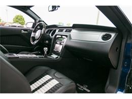Picture of 2012 Mustang located in St. Charles Missouri - $49,995.00 Offered by Fast Lane Classic Cars Inc. - L68T