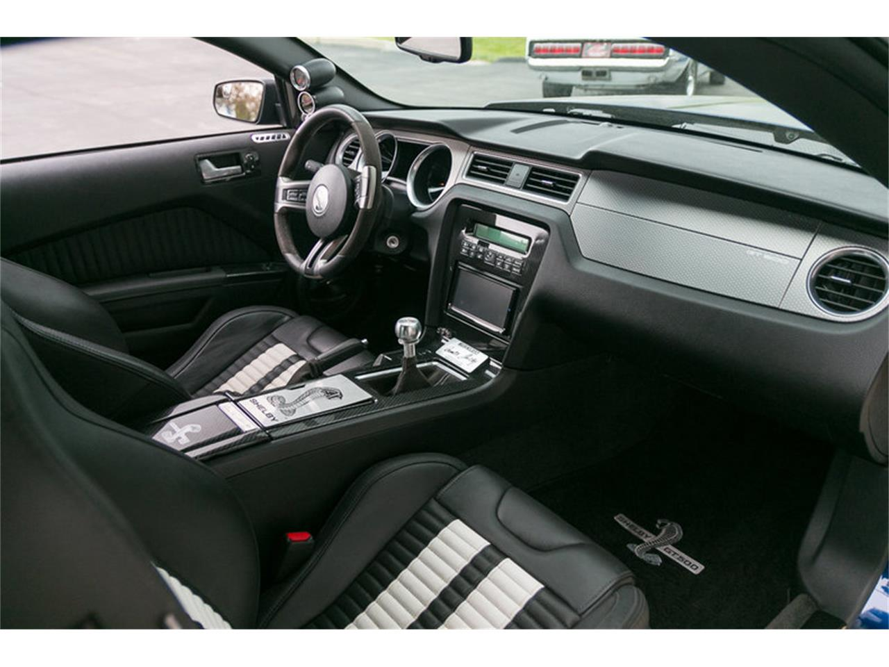 Large Picture of 2012 Ford Mustang located in St. Charles Missouri - $49,995.00 - L68T