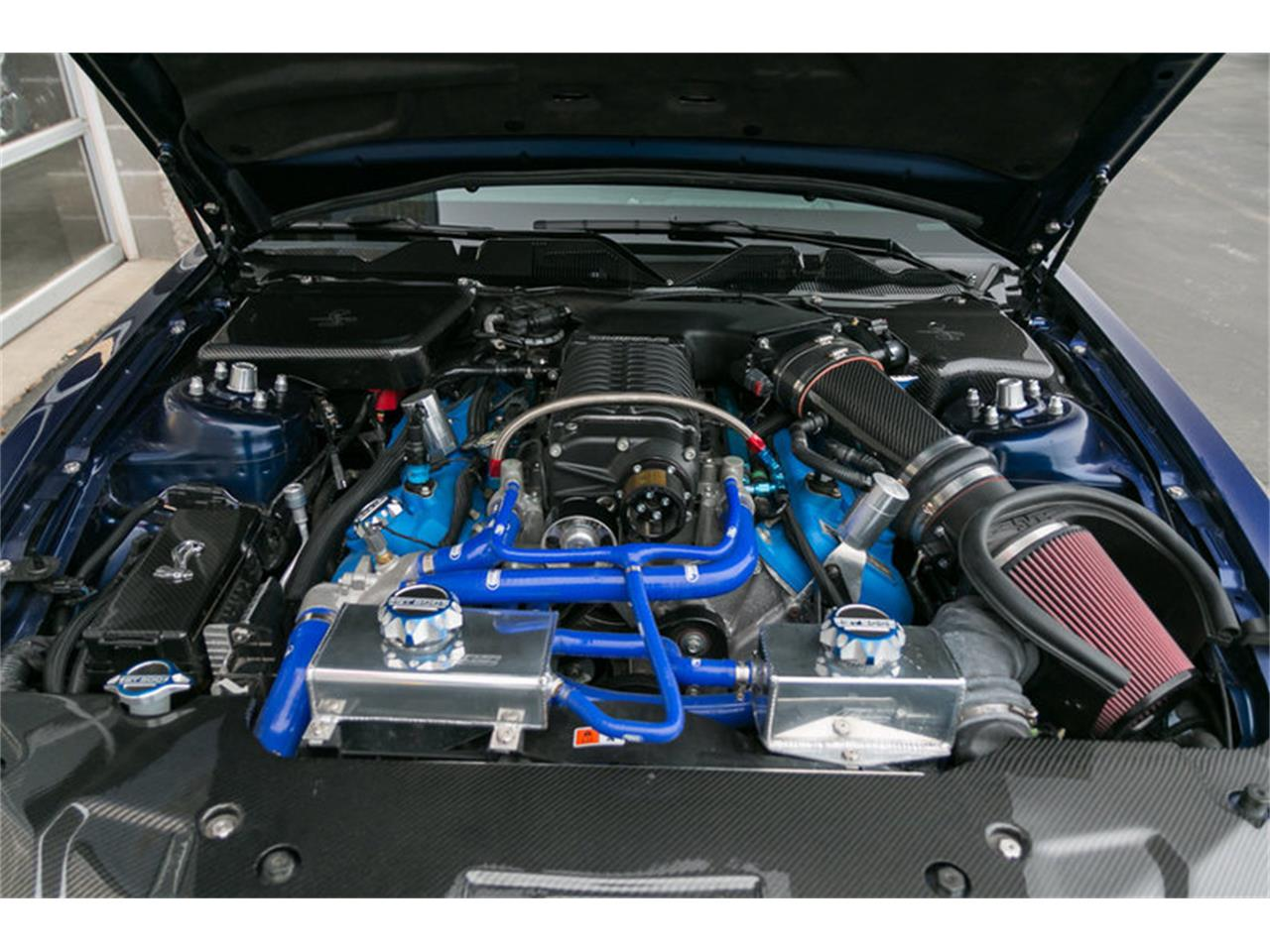 Large Picture of 2012 Mustang Offered by Fast Lane Classic Cars Inc. - L68T