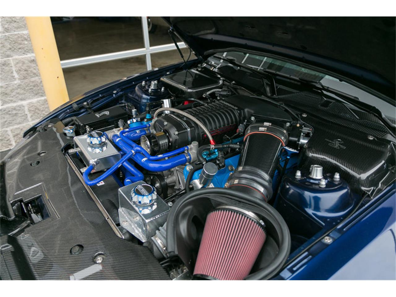 Large Picture of '12 Mustang located in St. Charles Missouri - $49,995.00 Offered by Fast Lane Classic Cars Inc. - L68T