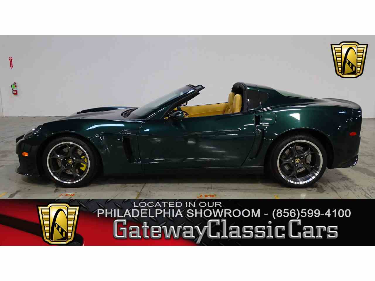 Large Picture of '09 Corvette located in West Deptford New Jersey - L69W