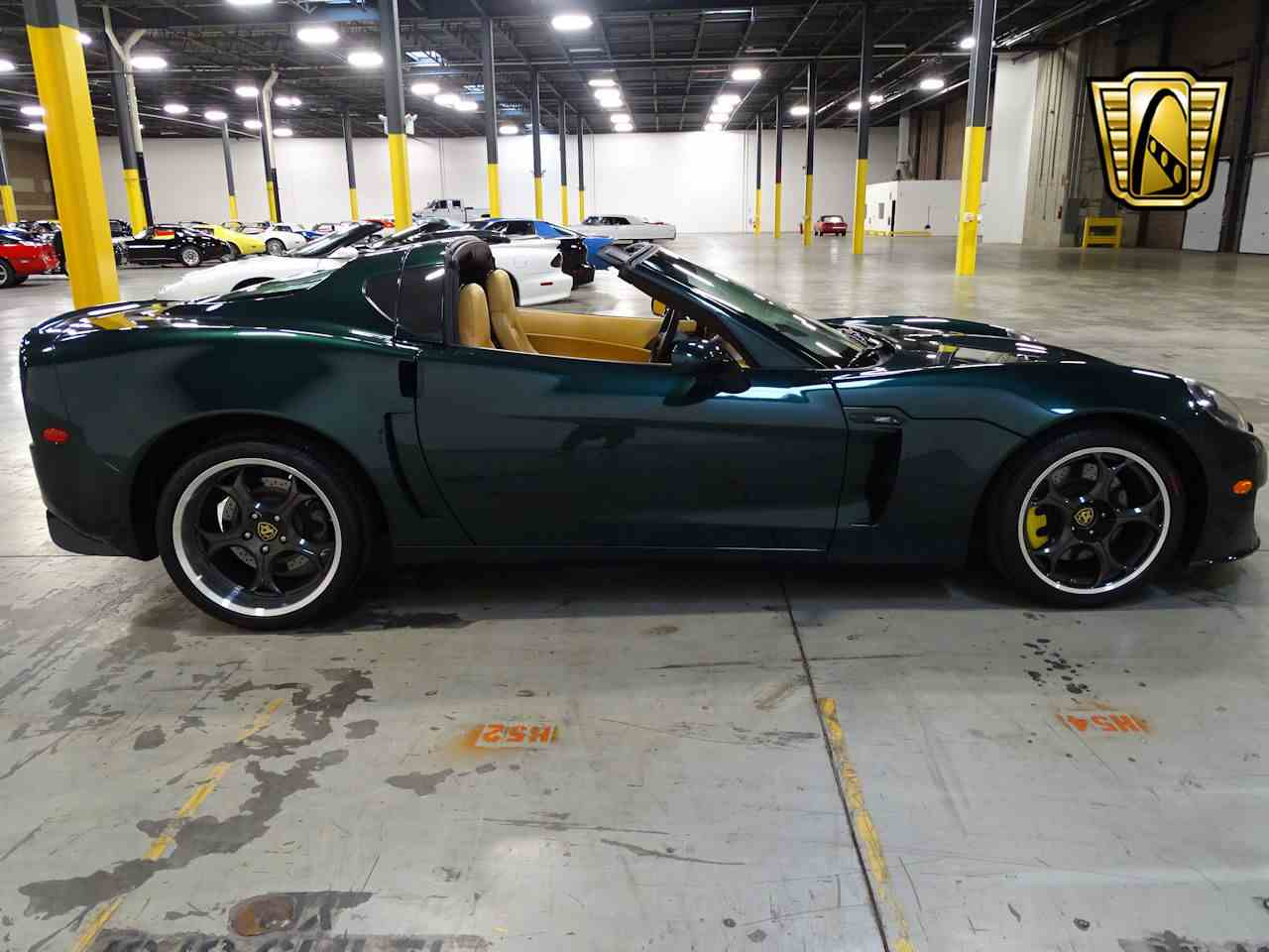 Large Picture of '09 Chevrolet Corvette - $59,000.00 Offered by Gateway Classic Cars - Philadelphia - L69W