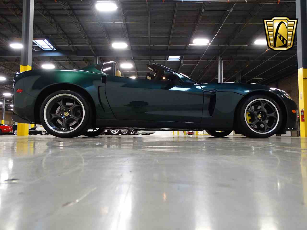 Large Picture of 2009 Corvette located in New Jersey - $59,000.00 - L69W