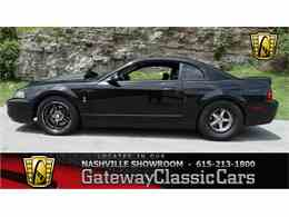 Picture of '02 Mustang - L6A2