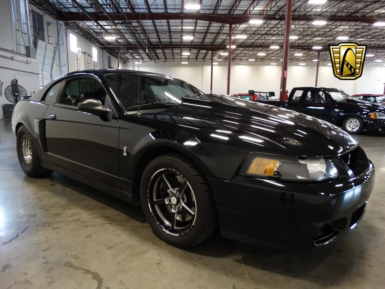 Large Picture of 2002 Ford Mustang Offered by Gateway Classic Cars - Nashville - L6A2