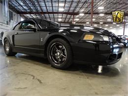 Picture of '02 Ford Mustang located in Tennessee - $22,995.00 - L6A2