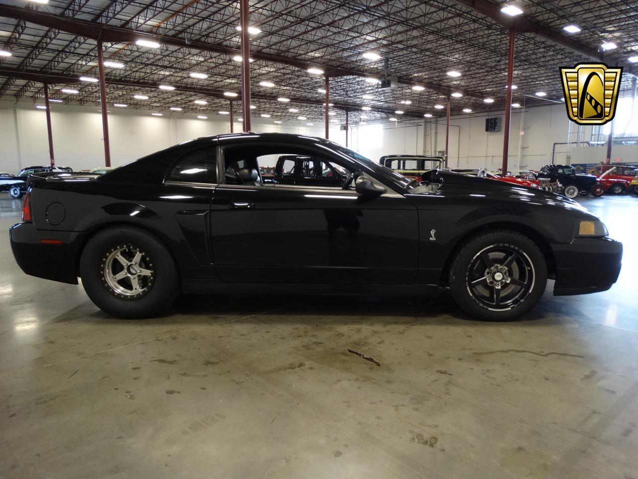 Large Picture of '02 Mustang Offered by Gateway Classic Cars - Nashville - L6A2
