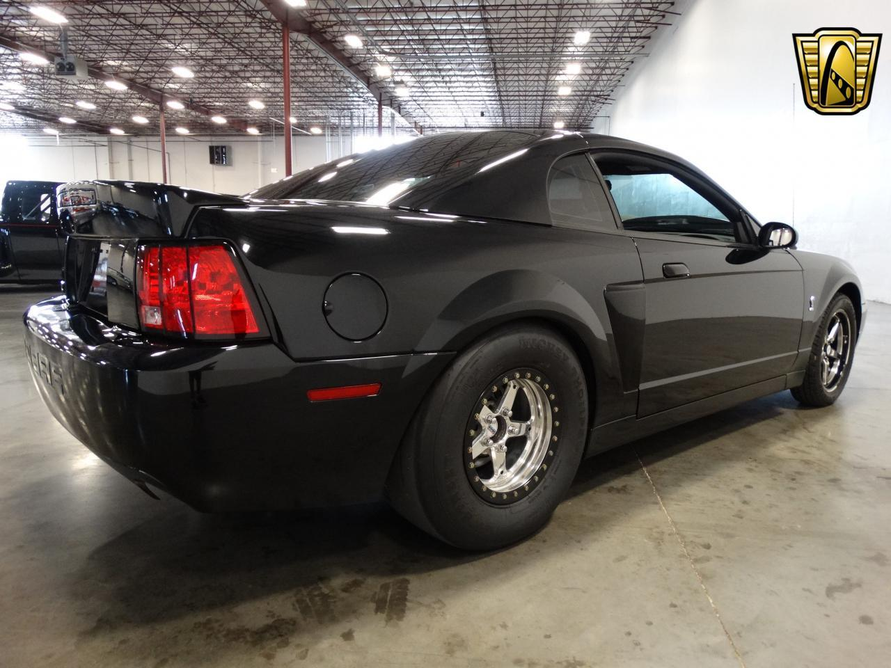 Large Picture of 2002 Ford Mustang located in Tennessee - L6A2
