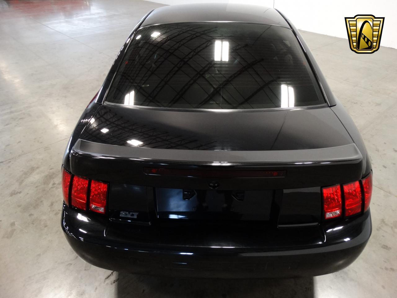 Large Picture of 2002 Mustang - L6A2