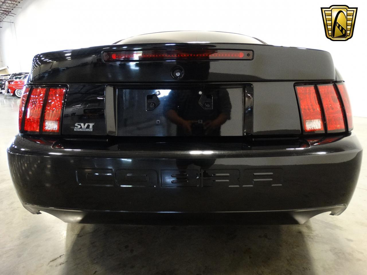 Large Picture of 2002 Ford Mustang - $22,995.00 Offered by Gateway Classic Cars - Nashville - L6A2