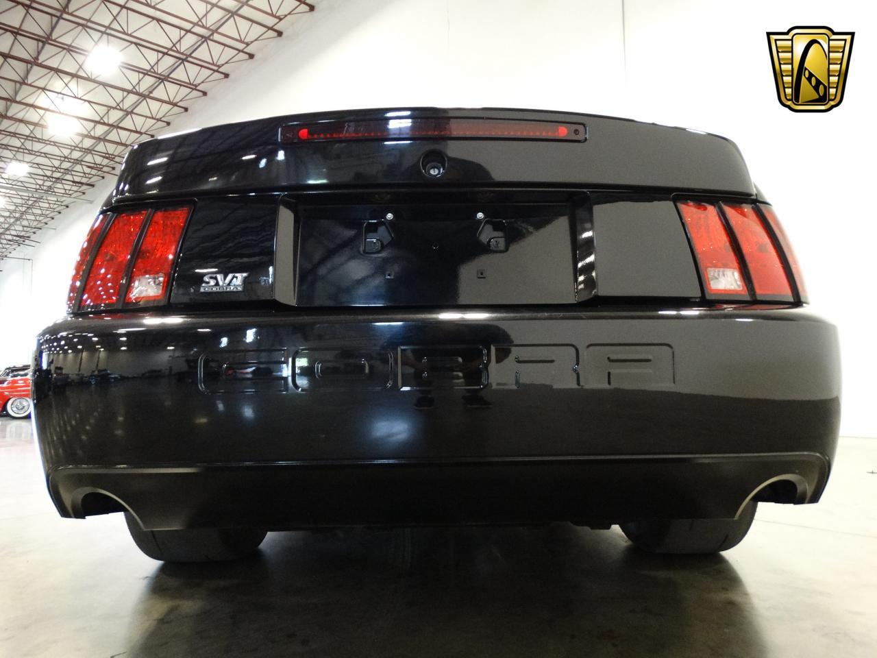 Large Picture of 2002 Mustang located in Tennessee - $22,995.00 Offered by Gateway Classic Cars - Nashville - L6A2