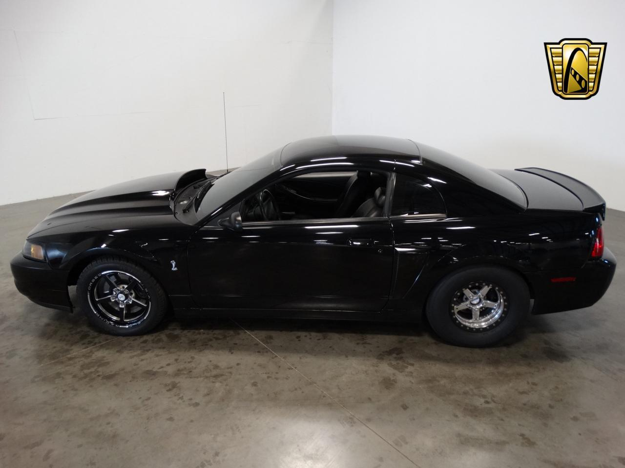 Large Picture of '02 Ford Mustang - $22,995.00 Offered by Gateway Classic Cars - Nashville - L6A2