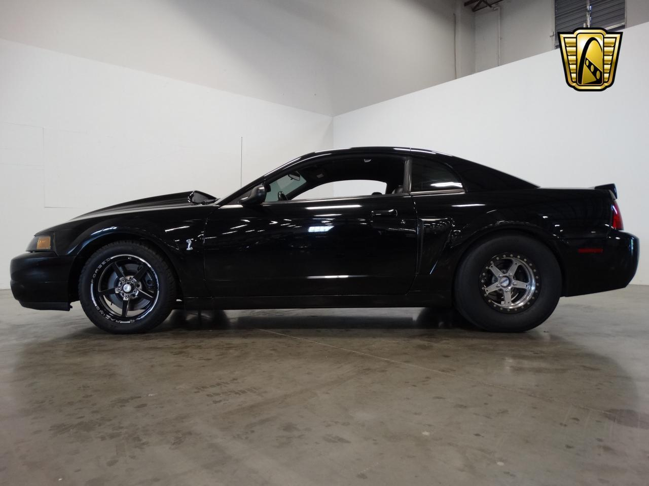 Large Picture of 2002 Mustang - $22,995.00 Offered by Gateway Classic Cars - Nashville - L6A2