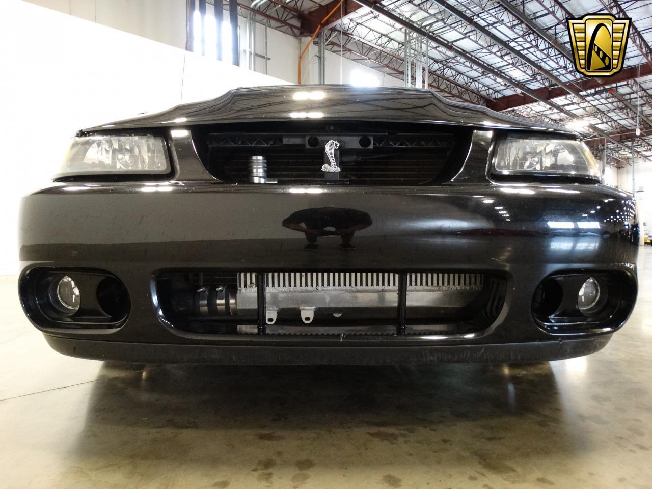 Large Picture of 2002 Mustang located in Tennessee Offered by Gateway Classic Cars - Nashville - L6A2