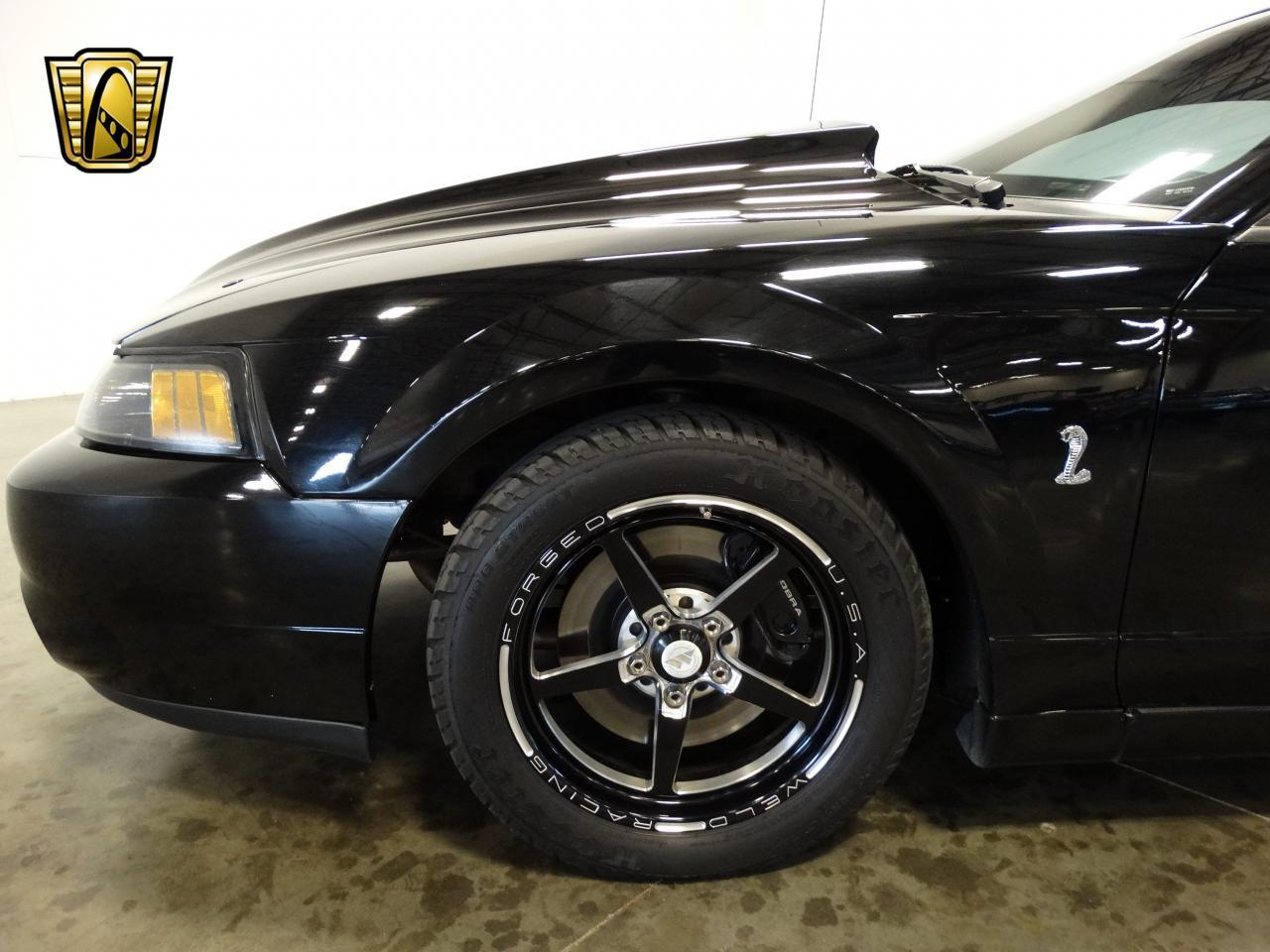 Large Picture of 2002 Mustang Offered by Gateway Classic Cars - Nashville - L6A2