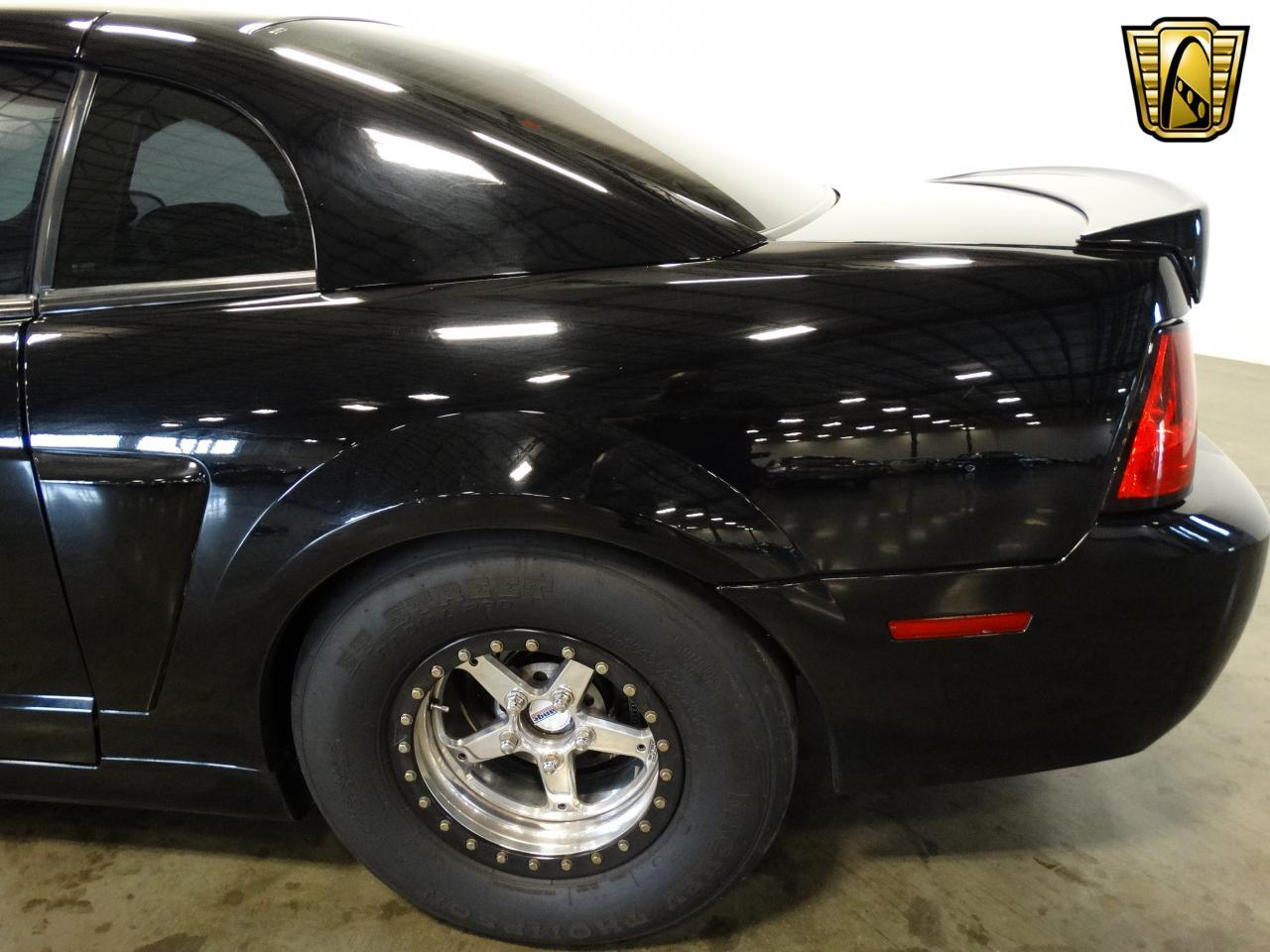 Large Picture of '02 Mustang - $22,995.00 - L6A2