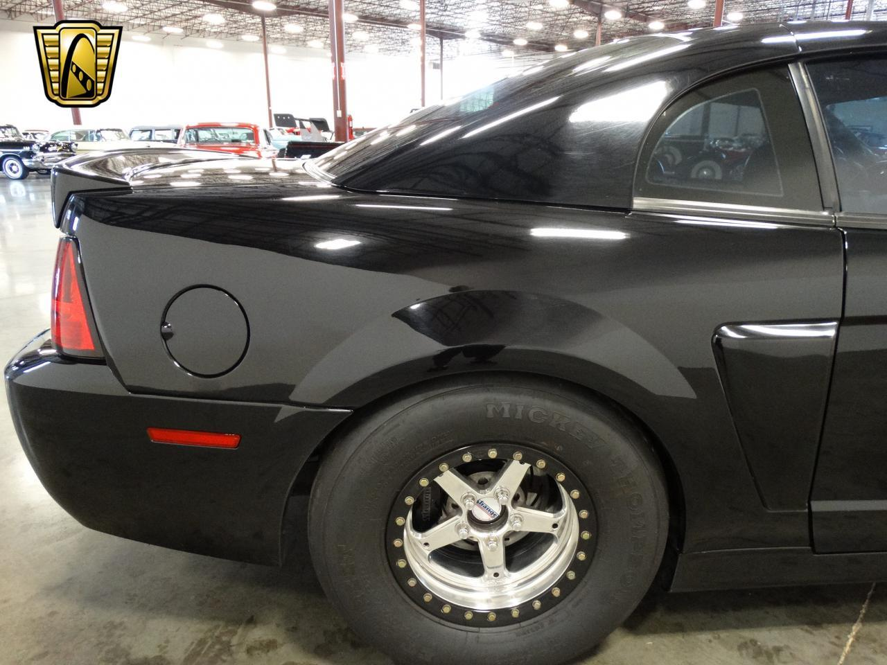 Large Picture of '02 Ford Mustang located in Tennessee - $22,995.00 Offered by Gateway Classic Cars - Nashville - L6A2