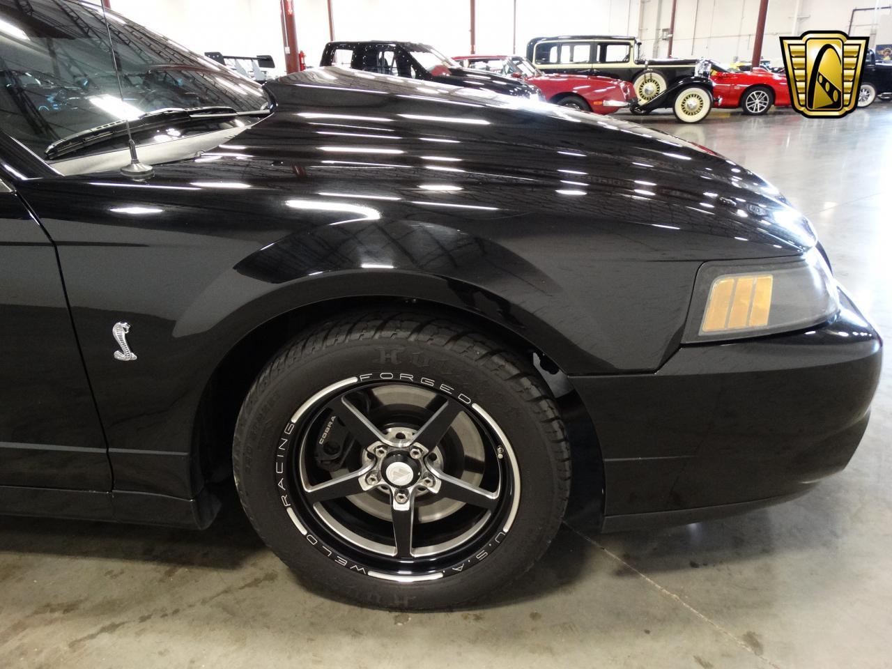 Large Picture of '02 Ford Mustang located in Tennessee Offered by Gateway Classic Cars - Nashville - L6A2