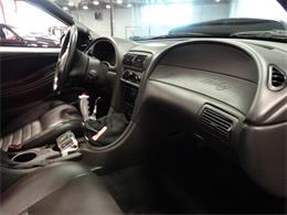 Picture of 2002 Mustang located in La Vergne Tennessee - $22,995.00 Offered by Gateway Classic Cars - Nashville - L6A2