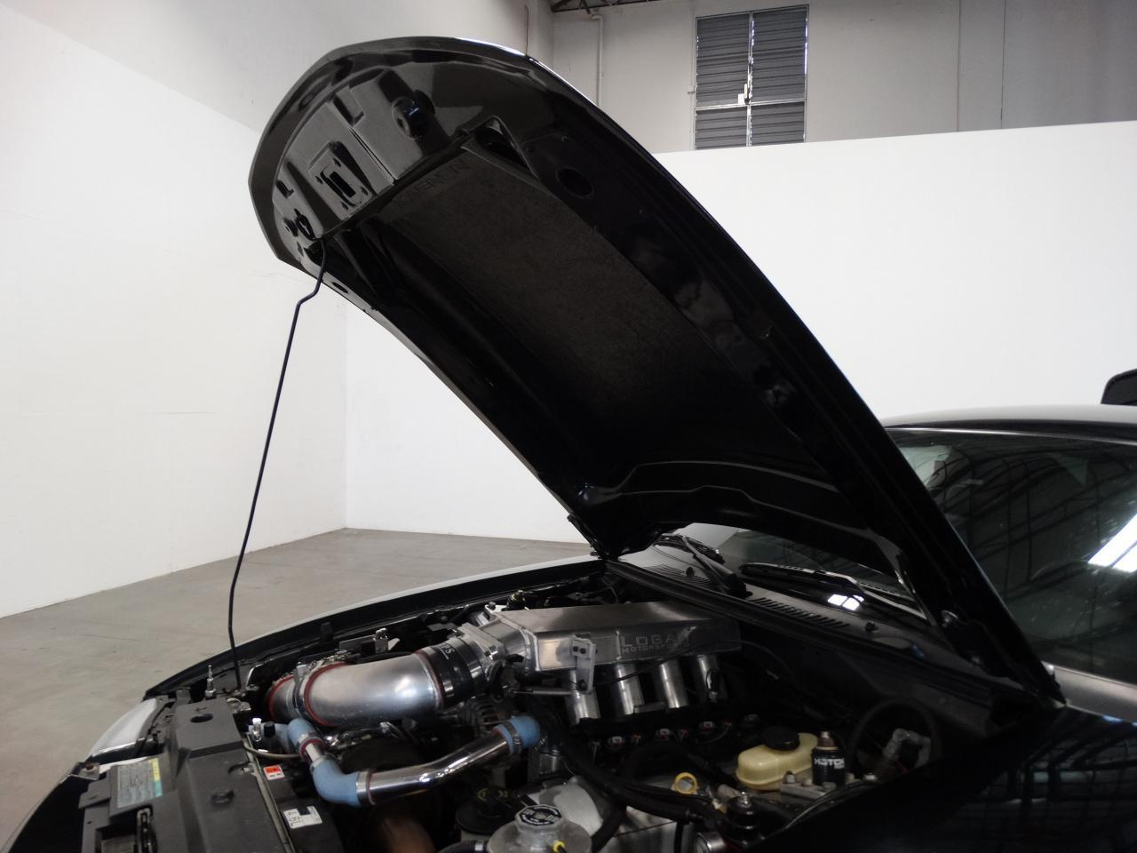 Large Picture of '02 Ford Mustang - L6A2