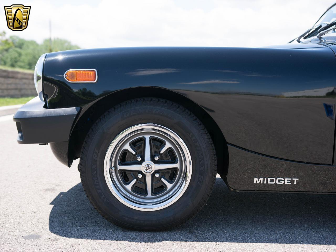 Large Picture of '77 Midget - L6A3