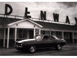 Picture of '69 Camaro Z28 - L6AJ
