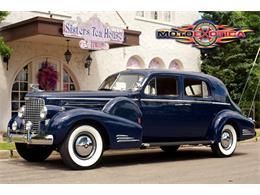 Picture of '38 Town Sedan - L6AK