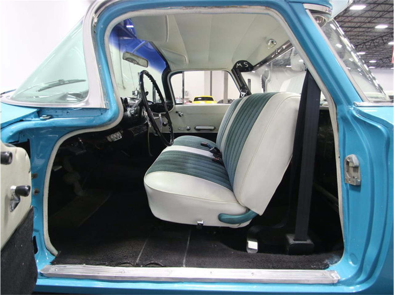 Large Picture of Classic 1960 El Camino Offered by Streetside Classics - Nashville - L6AL