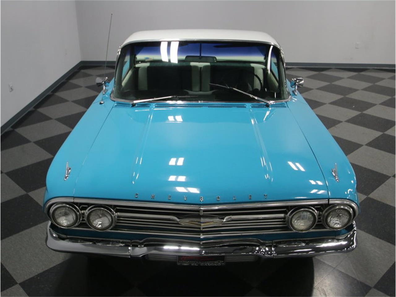 Large Picture of '60 El Camino located in Tennessee - $39,995.00 Offered by Streetside Classics - Nashville - L6AL