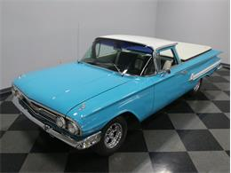 Picture of Classic 1960 Chevrolet El Camino Offered by Streetside Classics - Nashville - L6AL