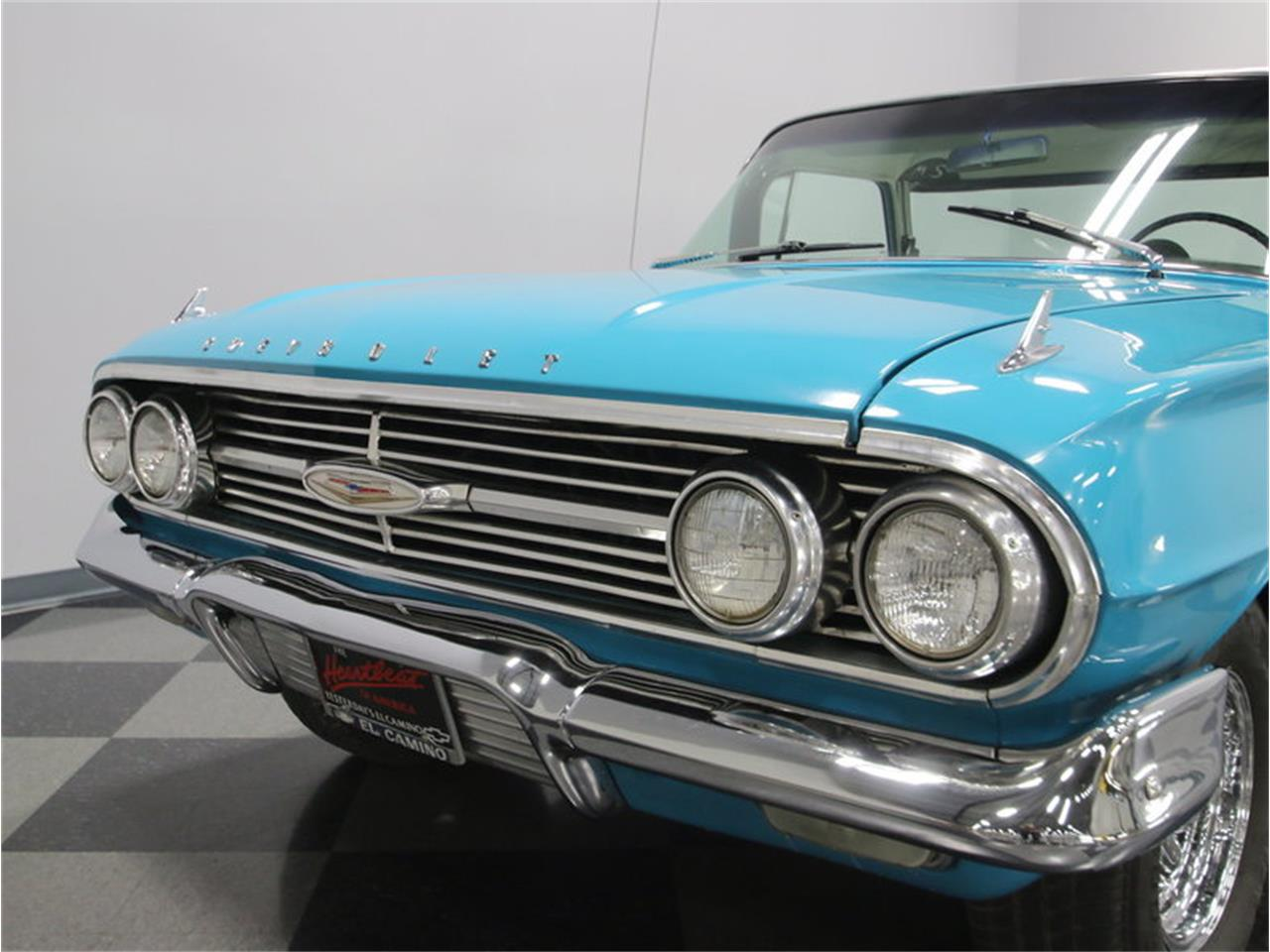 Large Picture of Classic 1960 El Camino located in Lavergne Tennessee - $39,995.00 Offered by Streetside Classics - Nashville - L6AL