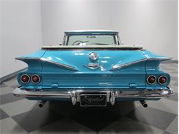 Picture of Classic 1960 Chevrolet El Camino - $39,995.00 Offered by Streetside Classics - Nashville - L6AL