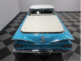 Picture of Classic '60 Chevrolet El Camino located in Lavergne Tennessee - $39,995.00 Offered by Streetside Classics - Nashville - L6AL