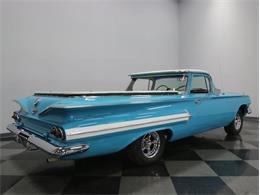 Picture of '60 El Camino located in Tennessee - $39,995.00 - L6AL