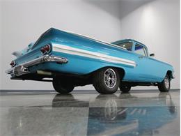 Picture of 1960 El Camino - $39,995.00 Offered by Streetside Classics - Nashville - L6AL