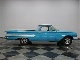 Picture of 1960 Chevrolet El Camino located in Tennessee Offered by Streetside Classics - Nashville - L6AL