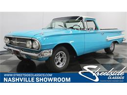 Picture of '60 Chevrolet El Camino located in Tennessee - $39,995.00 - L6AL