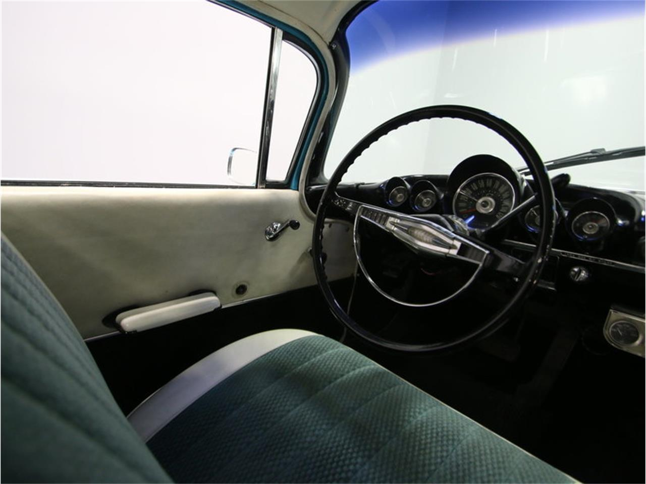 Large Picture of 1960 El Camino located in Lavergne Tennessee Offered by Streetside Classics - Nashville - L6AL