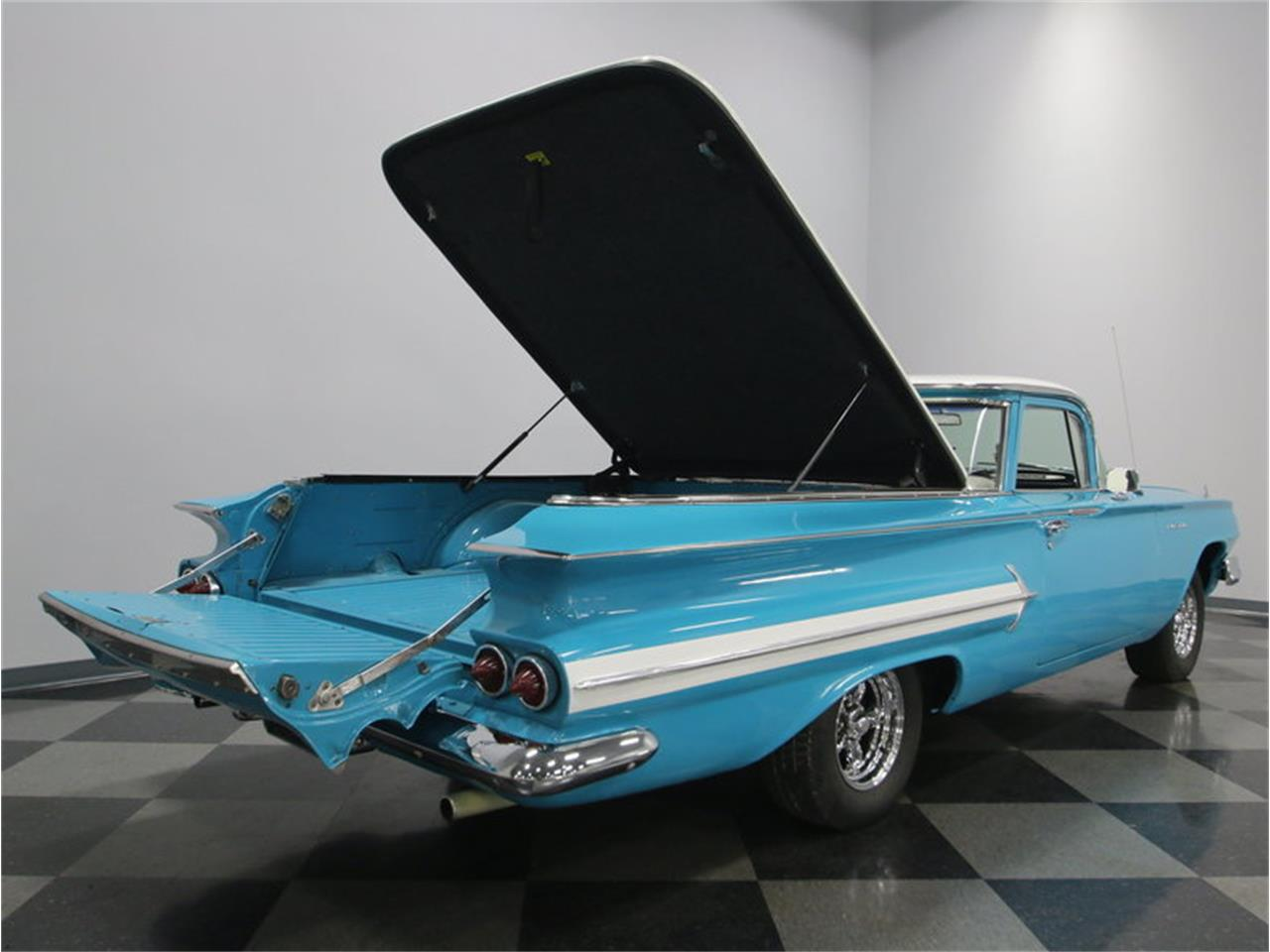 Large Picture of '60 Chevrolet El Camino located in Tennessee - $39,995.00 - L6AL