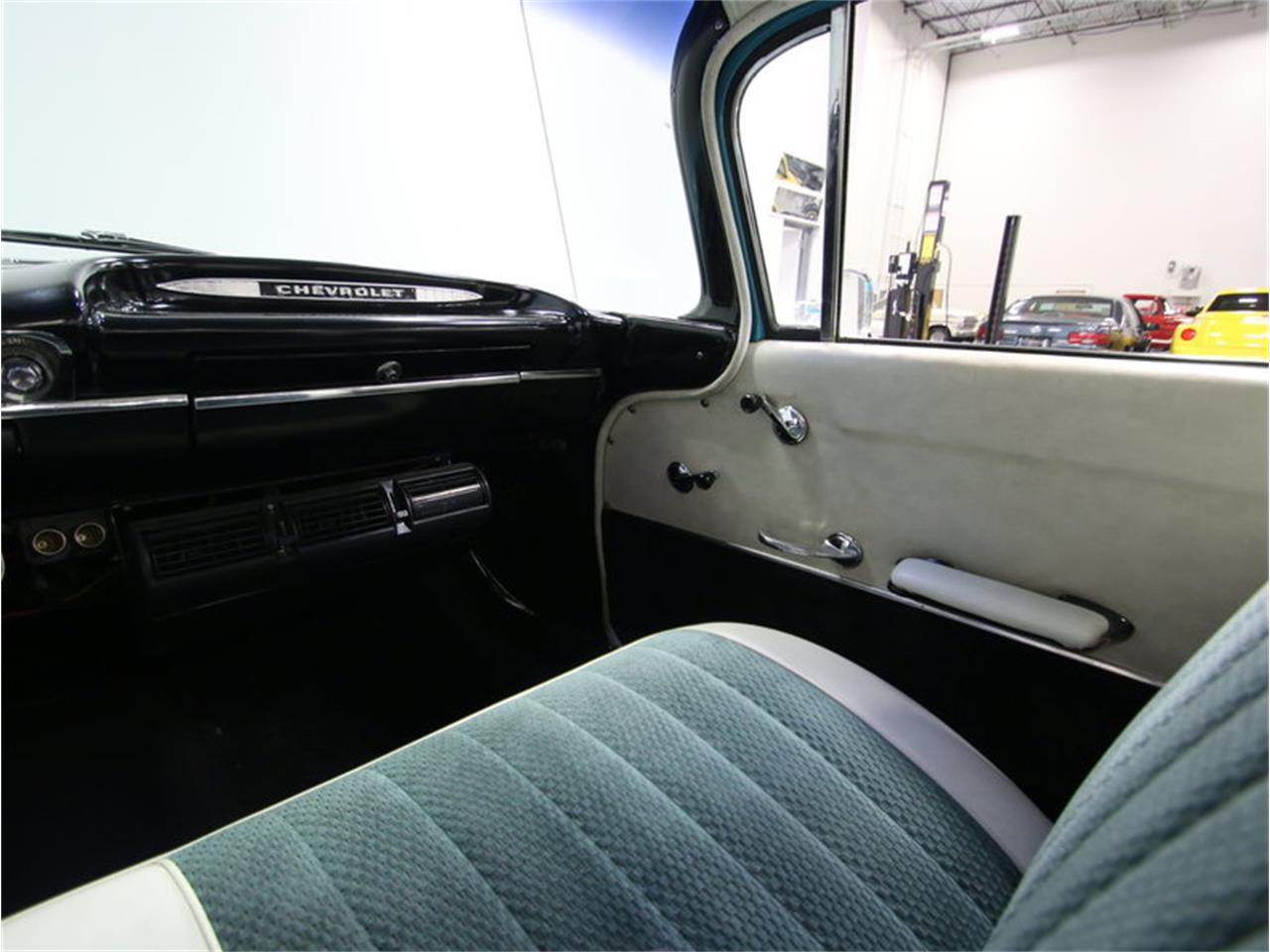 Large Picture of Classic '60 Chevrolet El Camino located in Lavergne Tennessee - $39,995.00 Offered by Streetside Classics - Nashville - L6AL
