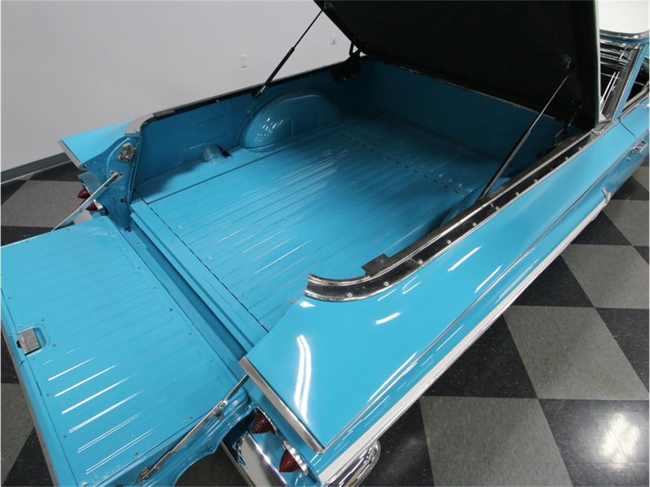 Large Picture of '60 Chevrolet El Camino - $39,995.00 - L6AL
