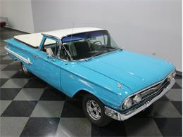 Picture of Classic '60 Chevrolet El Camino located in Lavergne Tennessee Offered by Streetside Classics - Nashville - L6AL