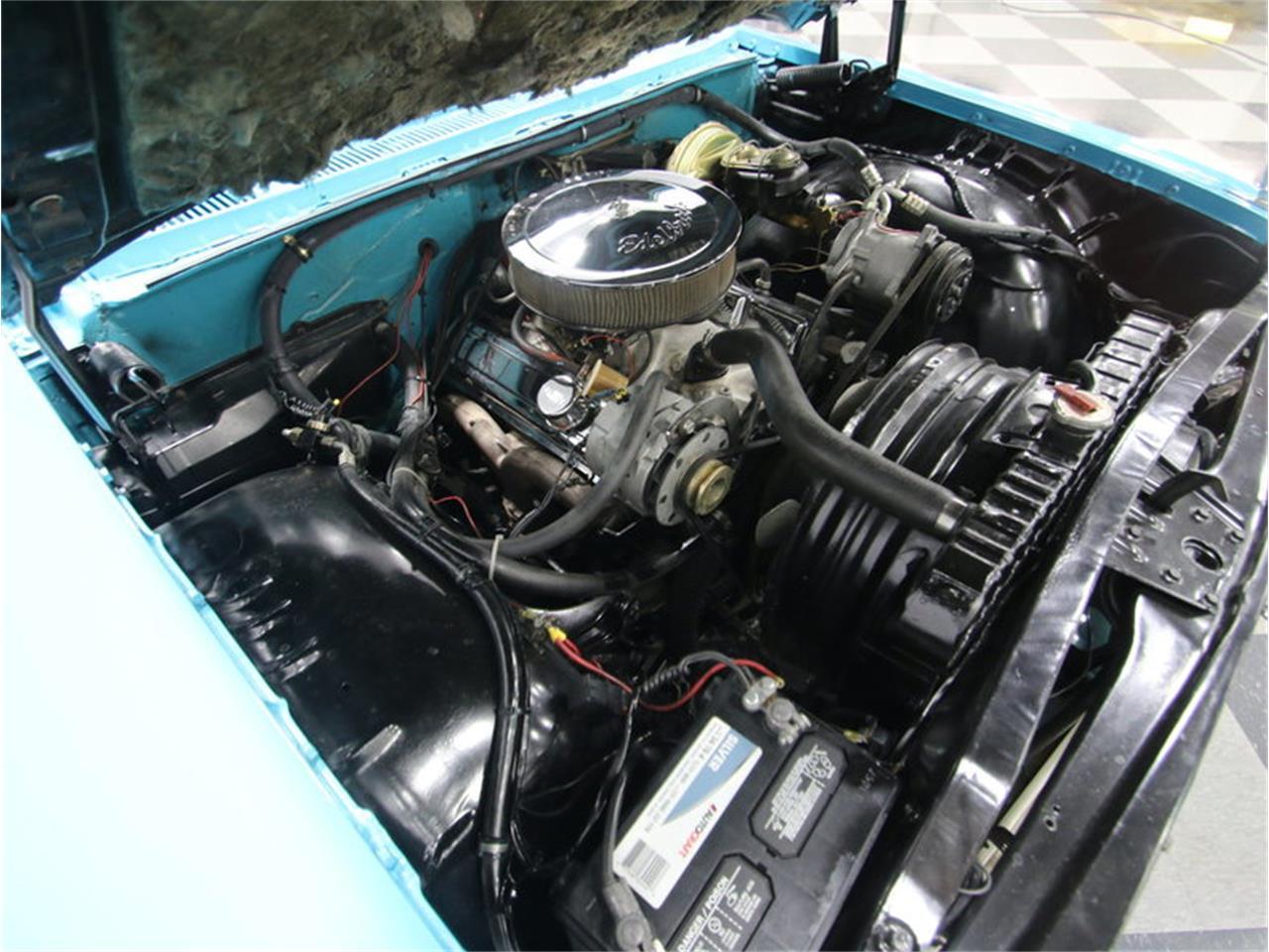 Large Picture of 1960 Chevrolet El Camino - $39,995.00 - L6AL