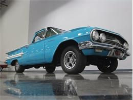 Picture of '60 Chevrolet El Camino located in Tennessee - $39,995.00 Offered by Streetside Classics - Nashville - L6AL